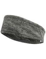 Running Headband Grey Marl