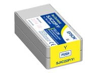 Epson Tintenpatronen C33S020604 1