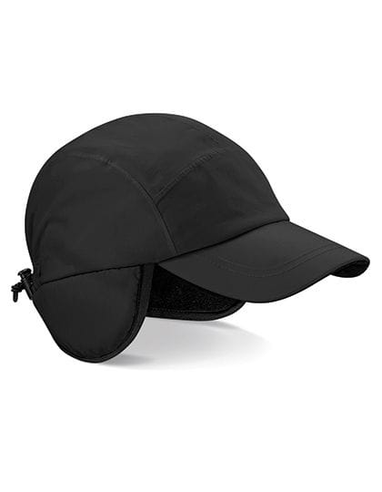 Mountain Cap Black