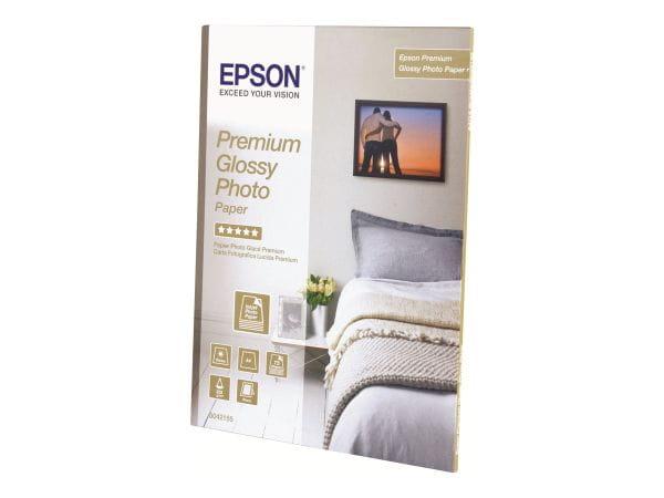 Epson Papier, Folien, Etiketten C13S041392 1