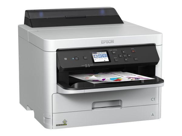 Epson Drucker C11CG05401BM 4
