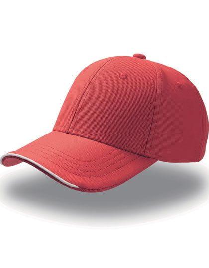 Estoril Cap Red