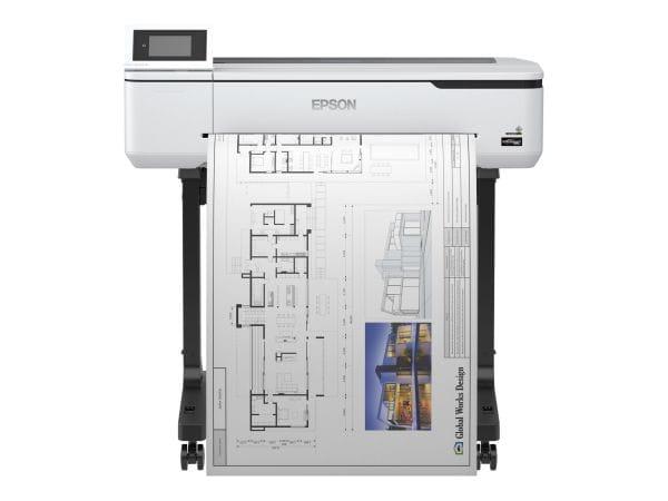 Epson Drucker C11CF11302A0 3