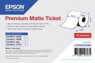 Epson Papier, Folien, Etiketten C33S045390 1