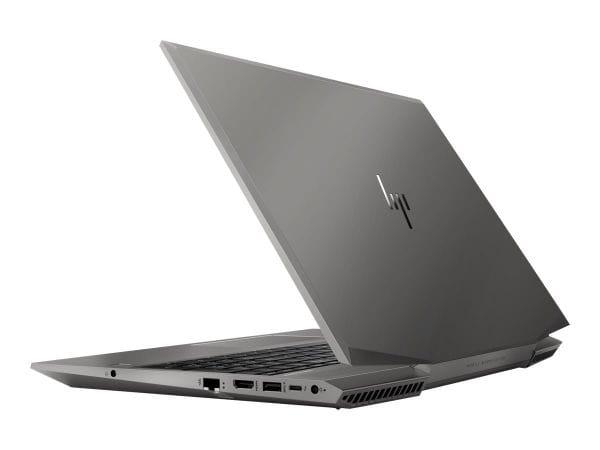 HP Komplettsysteme 3AX13AV 5
