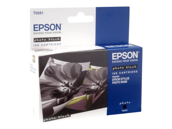 Epson Tintenpatronen C13T05914010 3