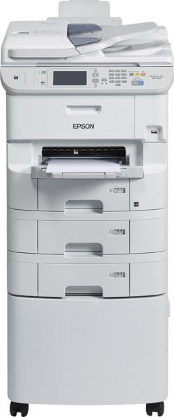 Epson Multifunktionsgeräte C11CD49301BZ 5