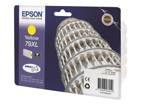 Epson Tintenpatronen C13T79044010 3
