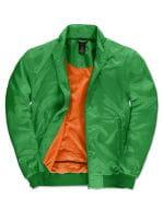 Real Green / Neon Orange