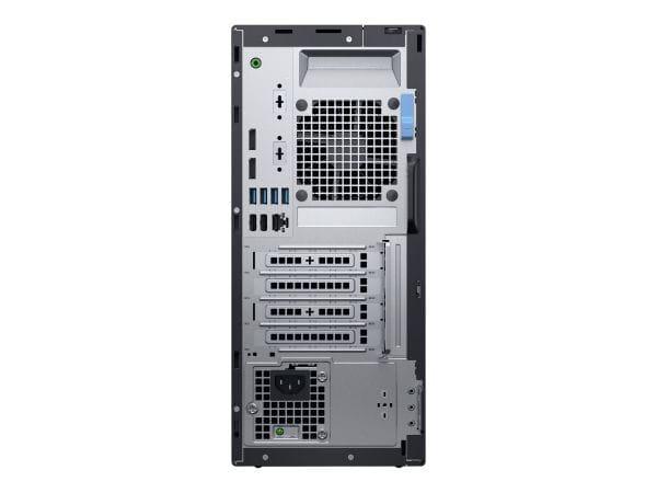 Dell Komplettsysteme 170WH 3