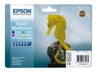Epson Tintenpatronen C13T04874010 3