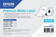 Epson Papier, Folien, Etiketten C33S045534 1