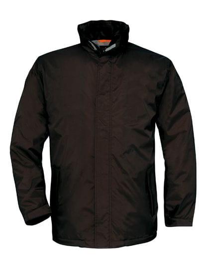 Jacket Ocean Shore Black