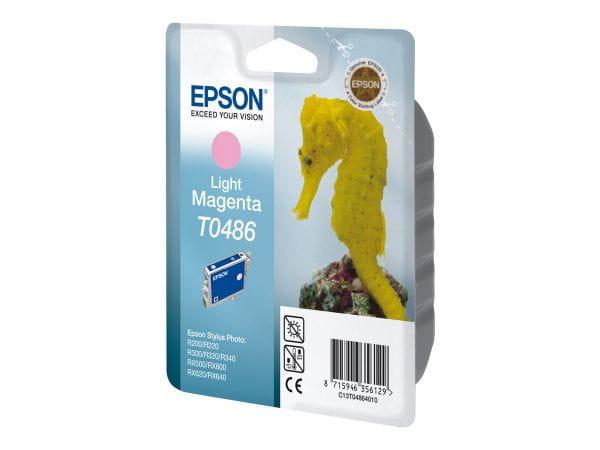 Epson Tintenpatronen C13T04864010 1