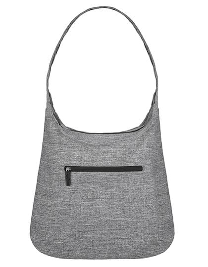 Lady Bag - Union Square Grey Melange / Black