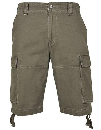 Vintage Shorts Olive