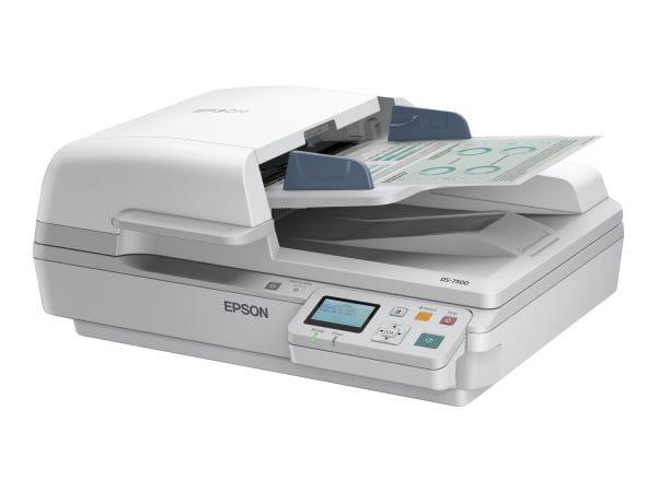 Epson Scanner B11B205231BT 1