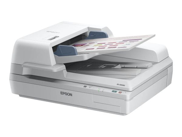Epson Scanner B11B204231 1
