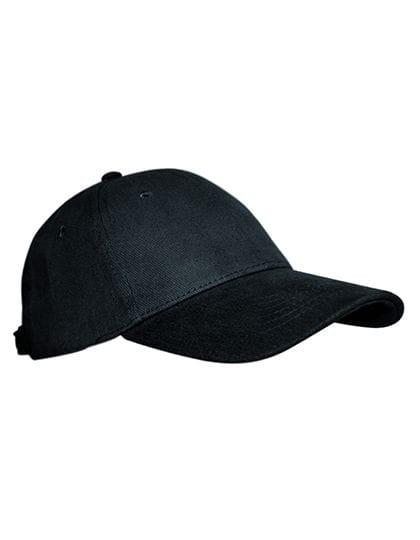 Raver Cap Black
