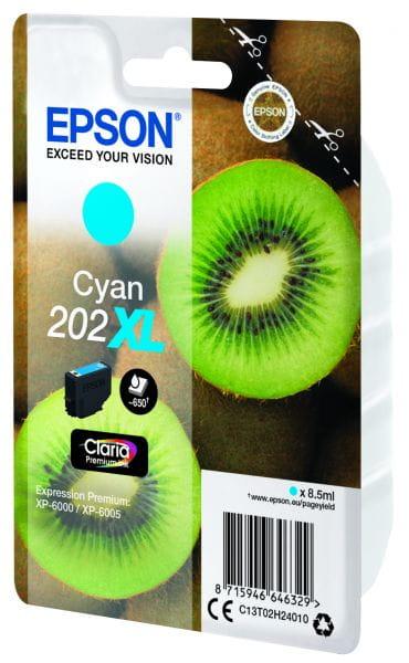 Epson Tintenpatronen C13T02H24010 2