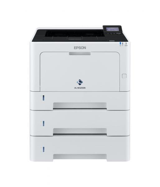 Epson Drucker C11CF21401BW 2