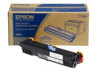 Epson Toner C13S050521 1
