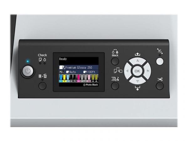 Epson Drucker C11CE41301A2 4