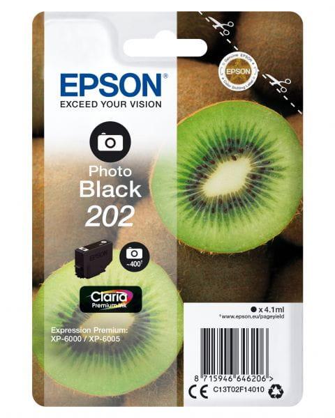 Epson Tintenpatronen C13T02F14010 2