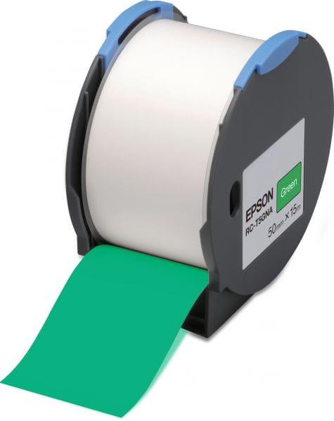 Epson Papier, Folien, Etiketten C53S634006 1
