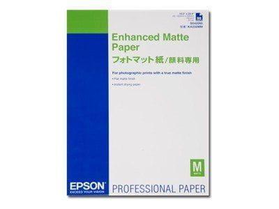 Epson Papier, Folien, Etiketten C13S042095 2