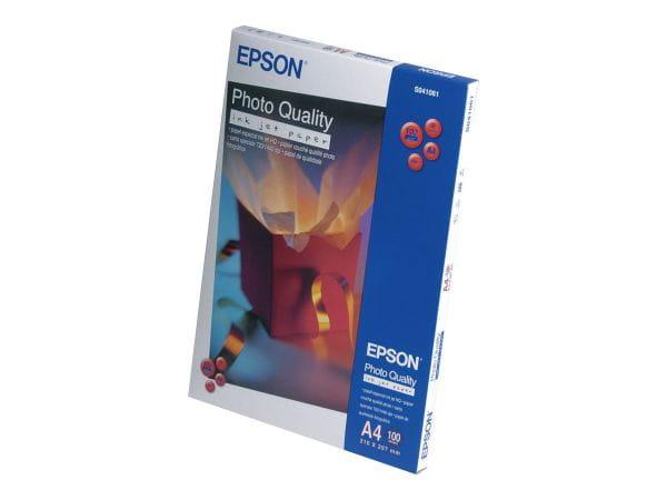 Epson Papier, Folien, Etiketten C13S041069 1