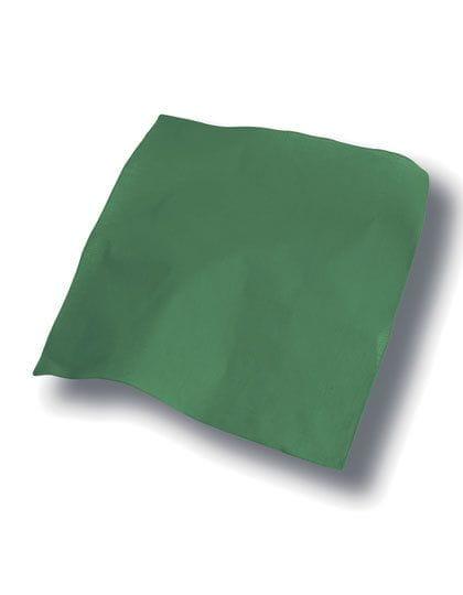Bandana Goal Green