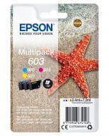 Epson Tintenpatronen C13T03U54010 2