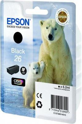 Epson Tintenpatronen C13T26014020 5