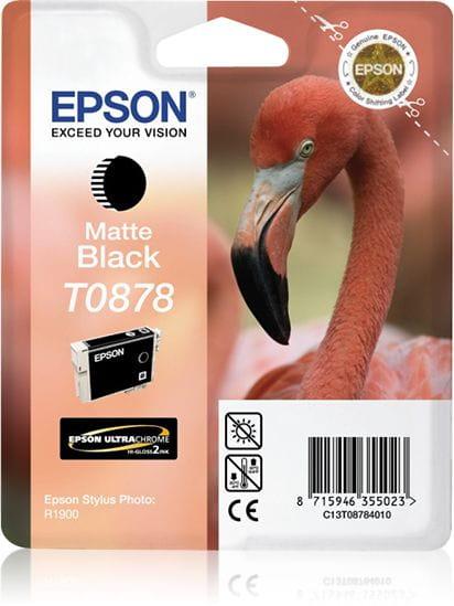 Epson Tintenpatronen C13T08784010 3