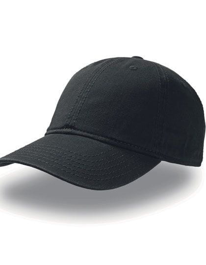 Dynamic Cap Black
