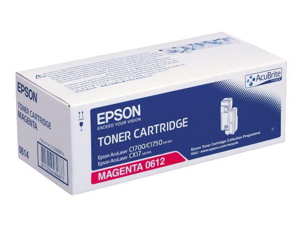 Epson Toner C13S050612 2