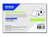 Epson Papier, Folien, Etiketten C33S045728 1