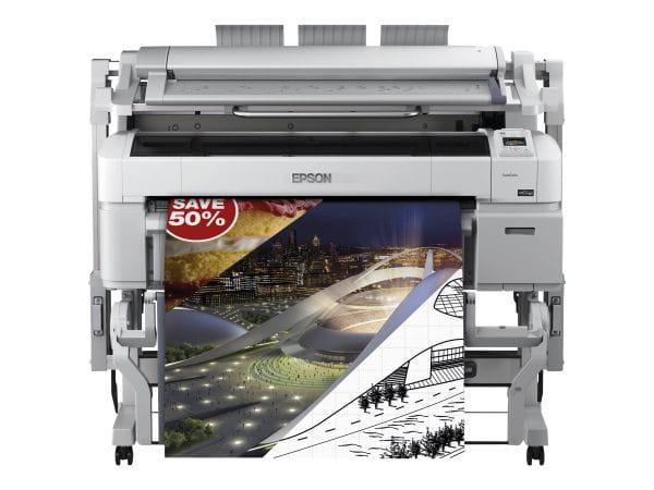 Epson Drucker C11CD67301A1 3