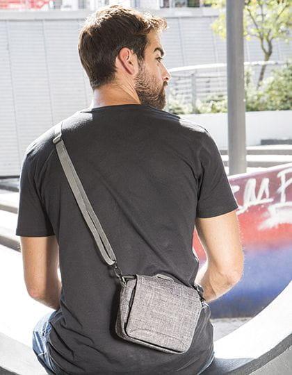 Small Messenger Bag - Philadelphia