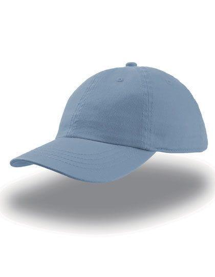 Boy Action Cap Light Blue