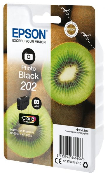 Epson Tintenpatronen C13T02F14010 4