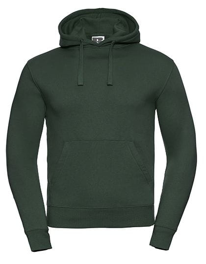 Men´s Authentic Hooded Sweat - Modern Style