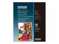 Epson Papier, Folien, Etiketten C13S400039 1