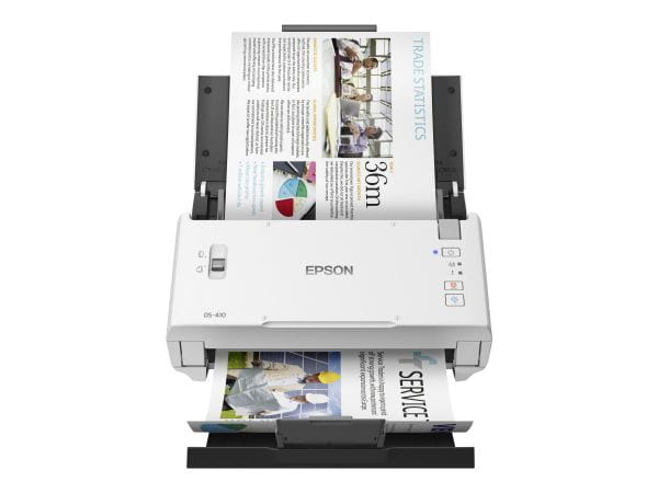 Epson Scanner B11B249401 4