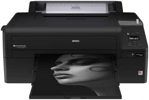 Epson Drucker C11CF66001A2 1