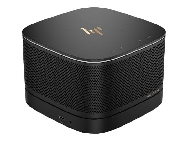 HP Komplettsysteme 4ZA56EA#ABD 4
