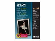 Epson Papier, Folien, Etiketten C13S041926 1
