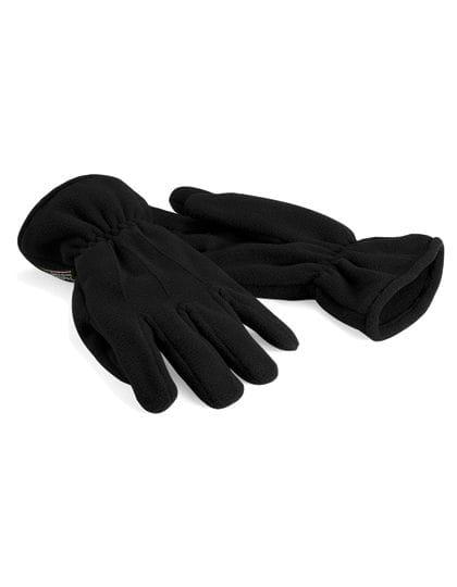 Suprafleece® Thinsulate™ Gloves Black