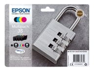 Epson Tintenpatronen C13T35864010 2